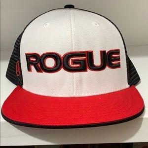Rogue Fitness SnapBack Hat